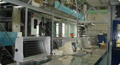 Empresa de Peças para Impressora, Dobradeira, Rotativa e Importação Gráfica Offset