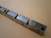 Batedor para Dobradeira de Rotativa, Máquina e Impressora Goss Community SC