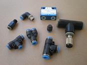 Materiais Pneumáticos para Dobradeira de Rotativa, Máquina, Impressora e Jornal