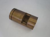 Bucha de Bronze para Impressora, Rotativa e Cilindro Distribuidor