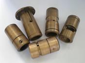 Bucha de Bronze para Impressora Rotativa e Máquina Dobradeira