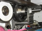 Circunferencial de Impressora Rotativa para Goss Community