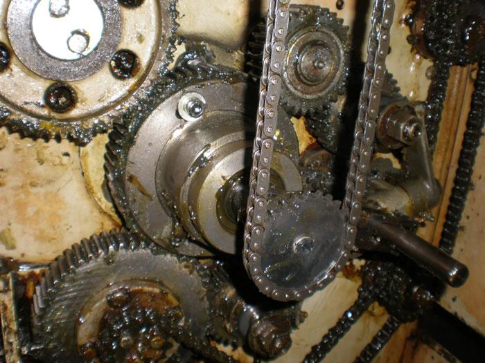 Circunferencial de Impressora Rotativa para Harris Conjunto