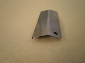 Garra de Chapa para Impressora Rotativa Goss Community Moderna