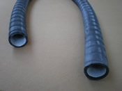 Mangueira para eixo pneumatico de rotativa, porta, bobina e impressora