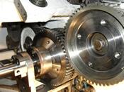 Circunferencial para Impressora de Rotativa, Montagem e Instalação, Quadricromia